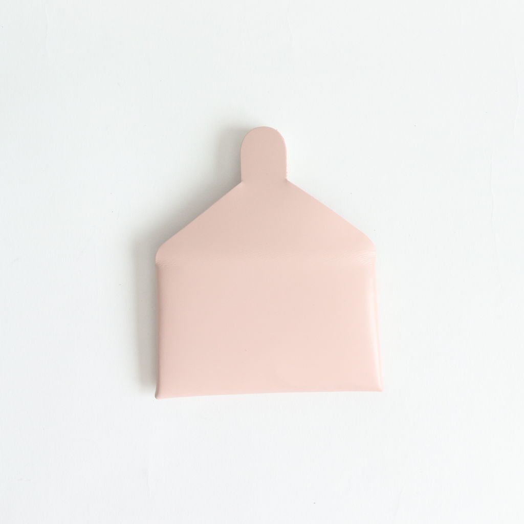 SEAMLESS CARD CASE #PINK [ACC-SL01]