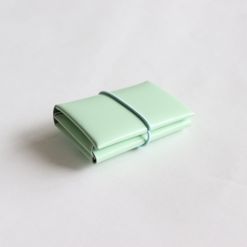 SEAMLESS MINI WALLET #MINT [ACC-SL10]