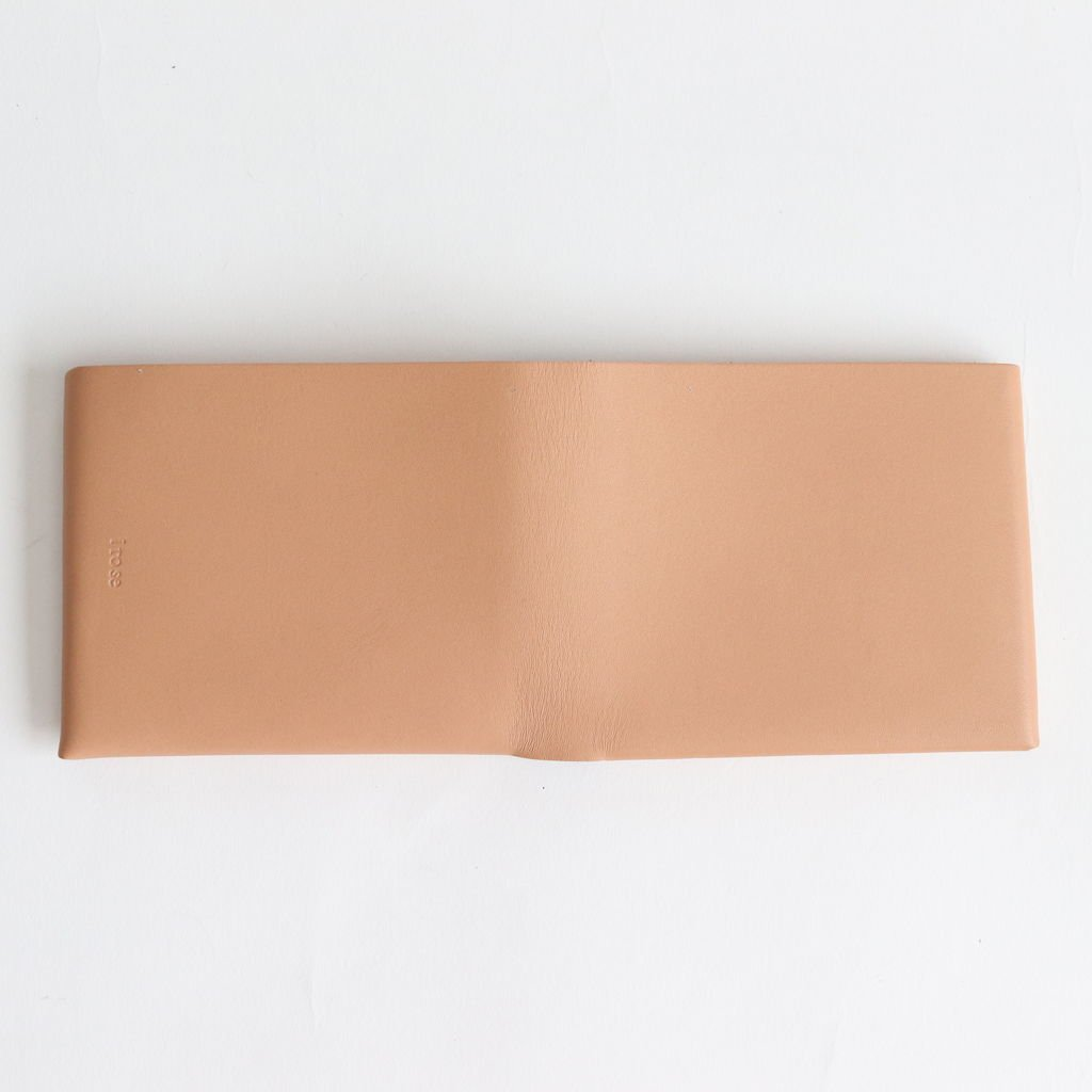 SEAMLESS SHORT WALLET #NUDE [ACC-SL03]