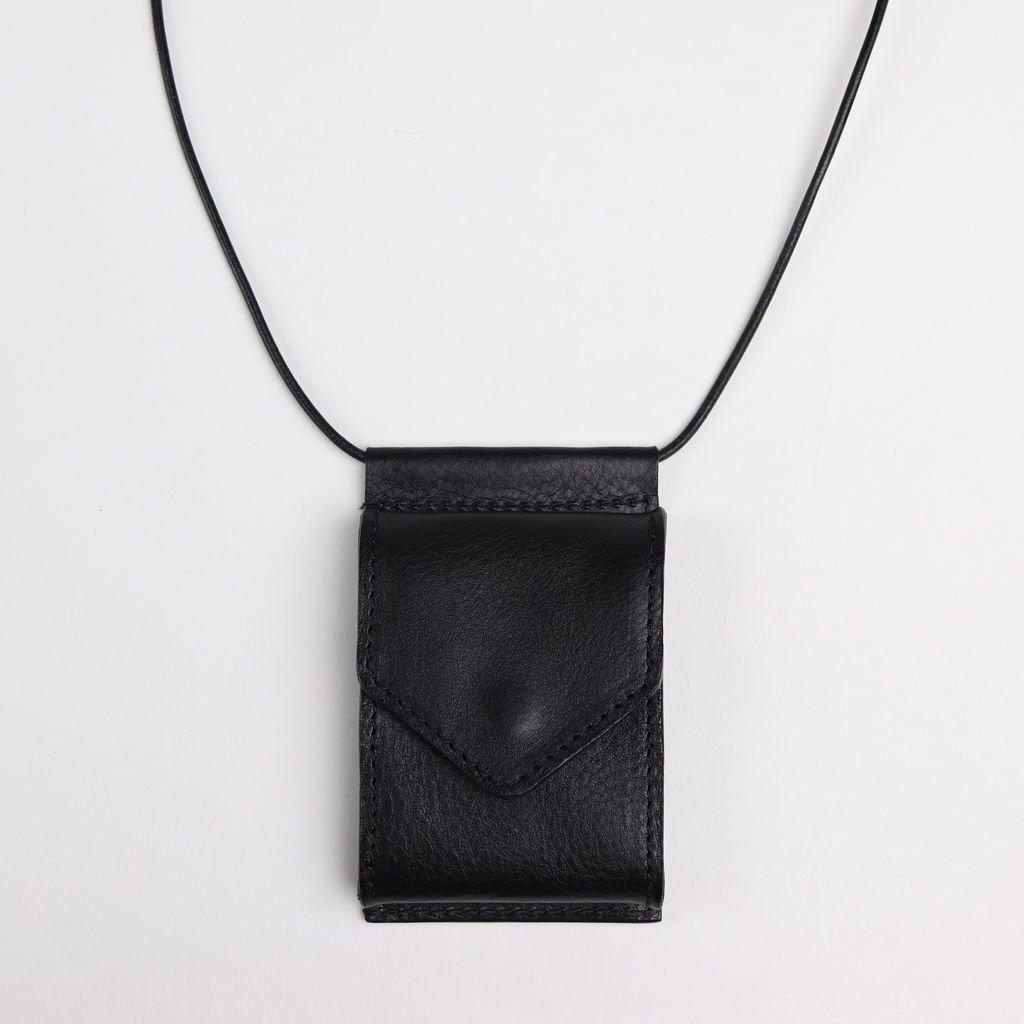 HANG WALLET #BLACK [nc-rc-hwl]