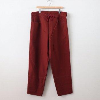 JOHDAN EZ #WINE×CHARCOAL _ gourmet jeans | グルメジーンズ