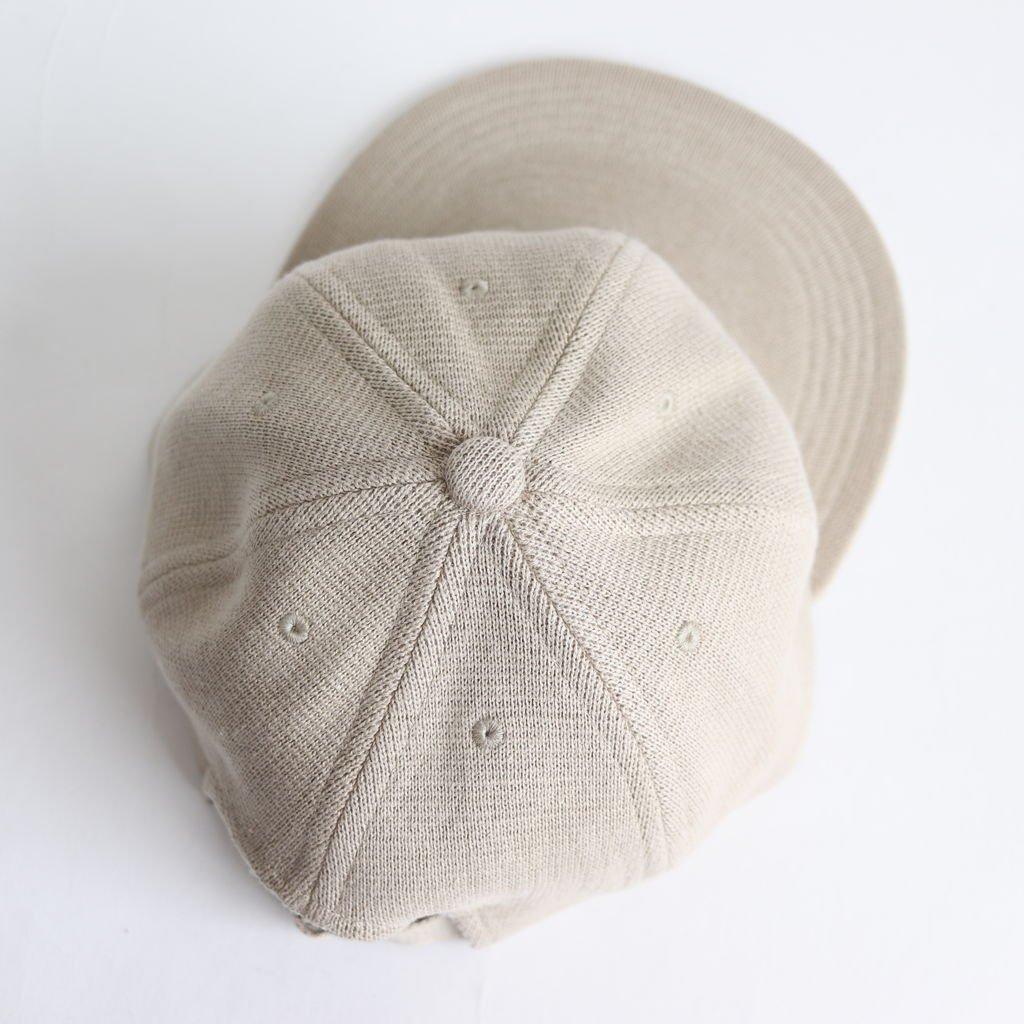 B.B CAP #BEIGE [1901-008]