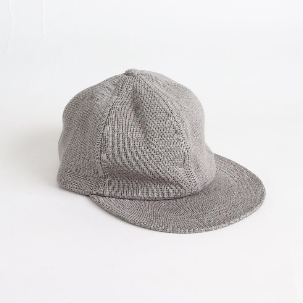 B.B CAP #GRAY [1901-008]