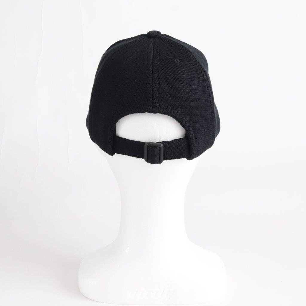 B.B CAP #BLACK [1901-008]
