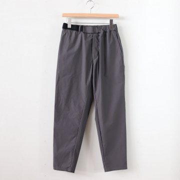 TYPEWRITER COOK PANTS #GRAY [GL191-40087B] _ Graphpaper | グラフペーパー