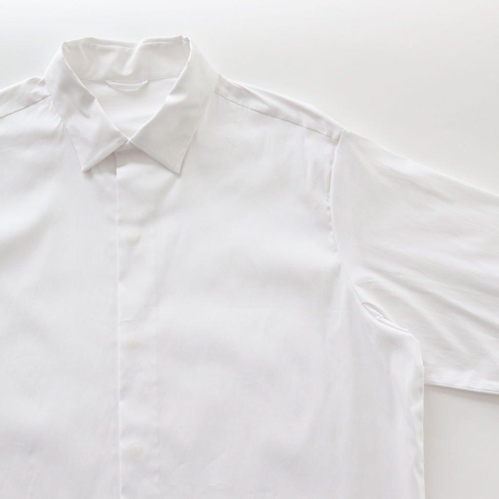 KEYBOARD SHIRT KEYBOARD #WHITE [tt-SHT-001-KEY]