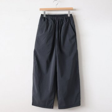 WALLET PANTS HOTEL PACKABLE HORIZON #BLACK [tt-004H-PH] _ TEATORA | テアトラ