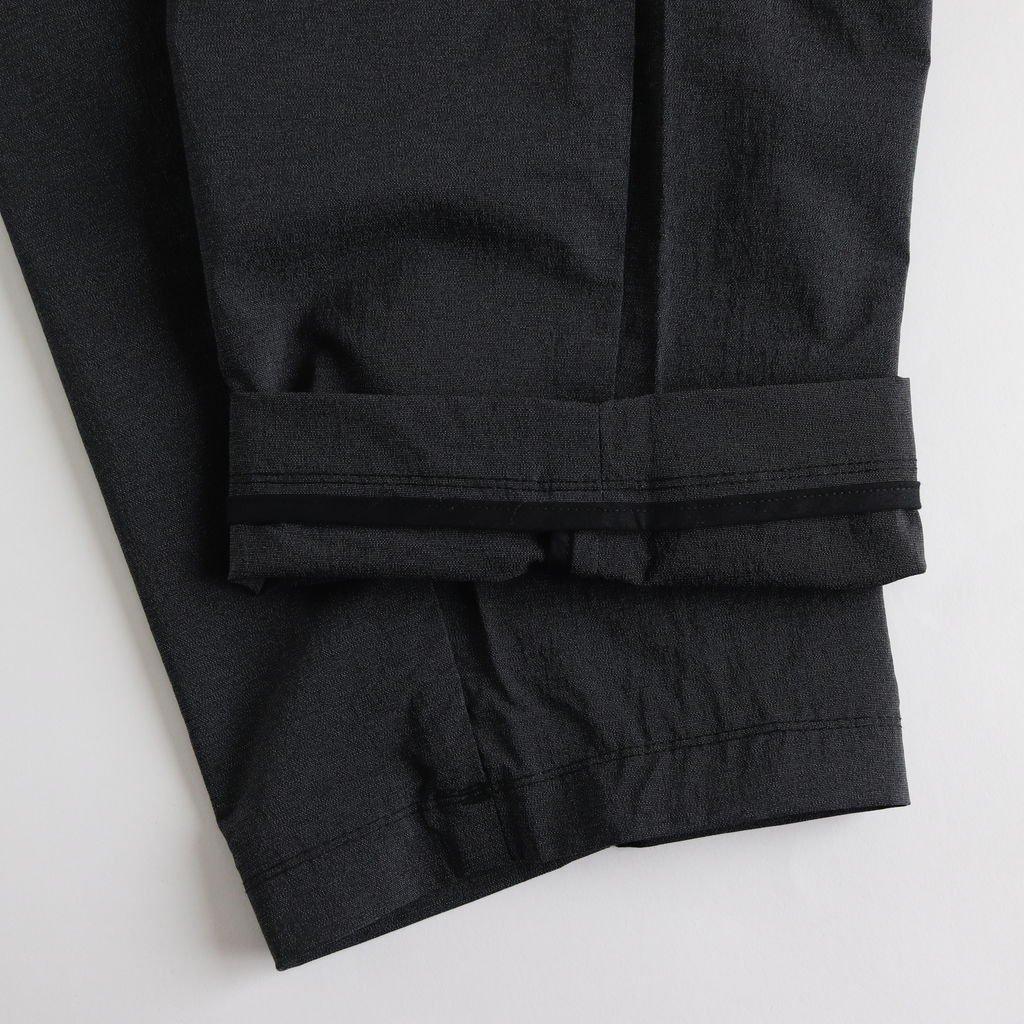WALLET PANTS RESORT PACKABLE HORIZON #BLACK [tt-004R-PH]