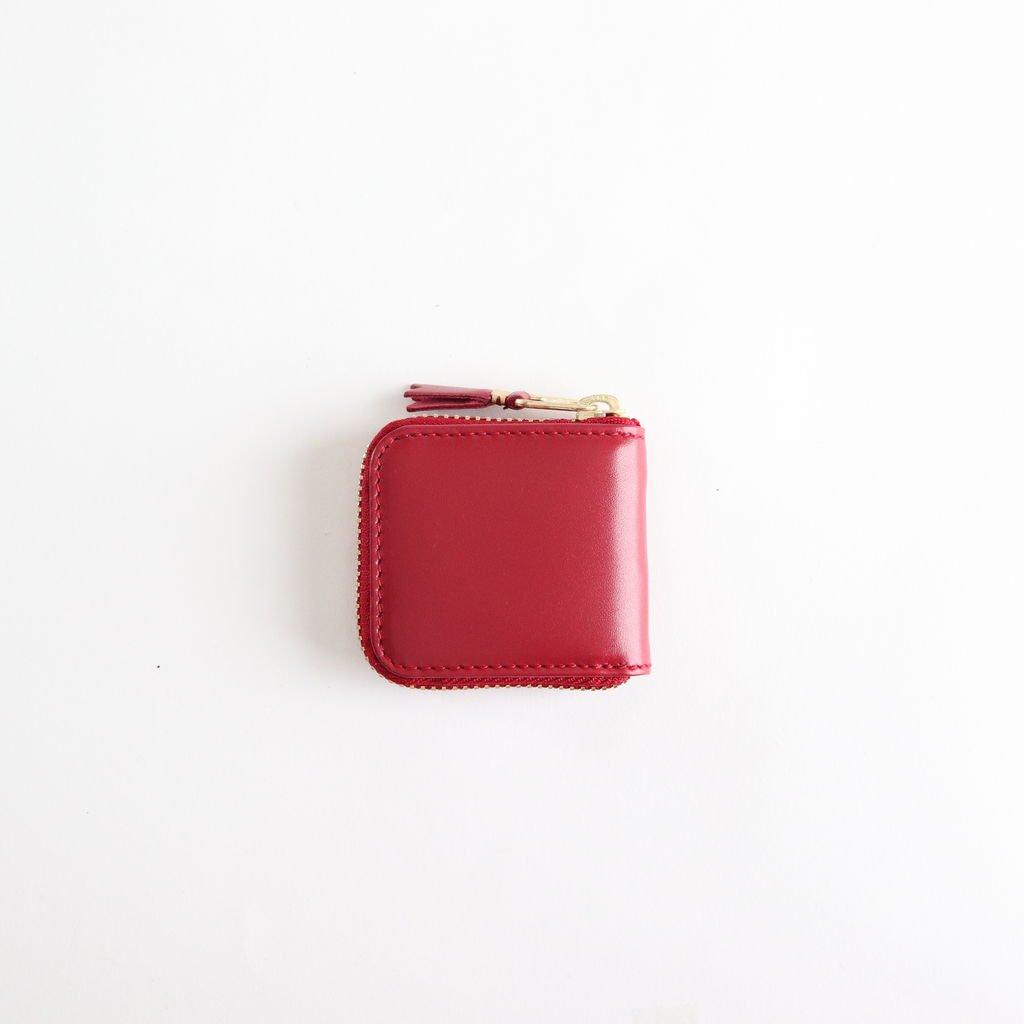 コインケース SA4100 #RED/COLOUR LEATHER [8Z-A041-051]