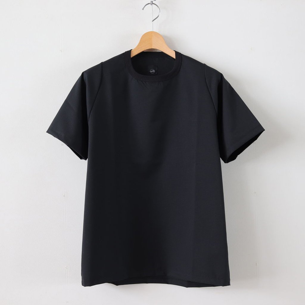 CARTRIDGE TEE SUBMARINER #BLACK [tt-TEE-SMR]