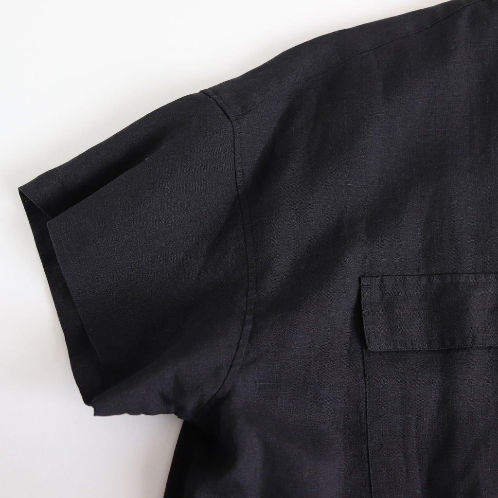 スタンドネックOP #BLACK [TAIS-357]
