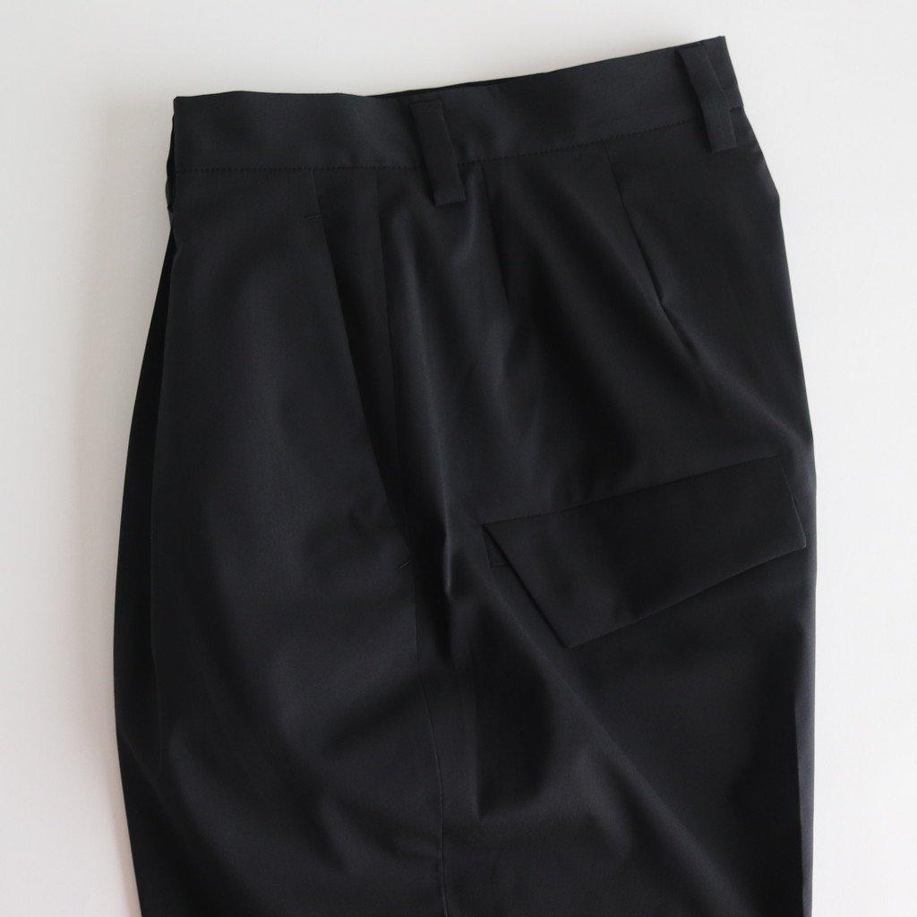 ソラーロワンタックPT #BLACK [D319-P002]