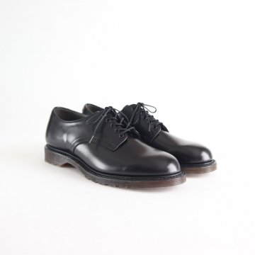 S.S.SHOES #BLACK [FTC1712001] _ foot the coacher | フットザコーチャー