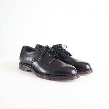 S.S.SHOES #BLACK [FTC1712001] _ foot the coacher | フットザコーチャー