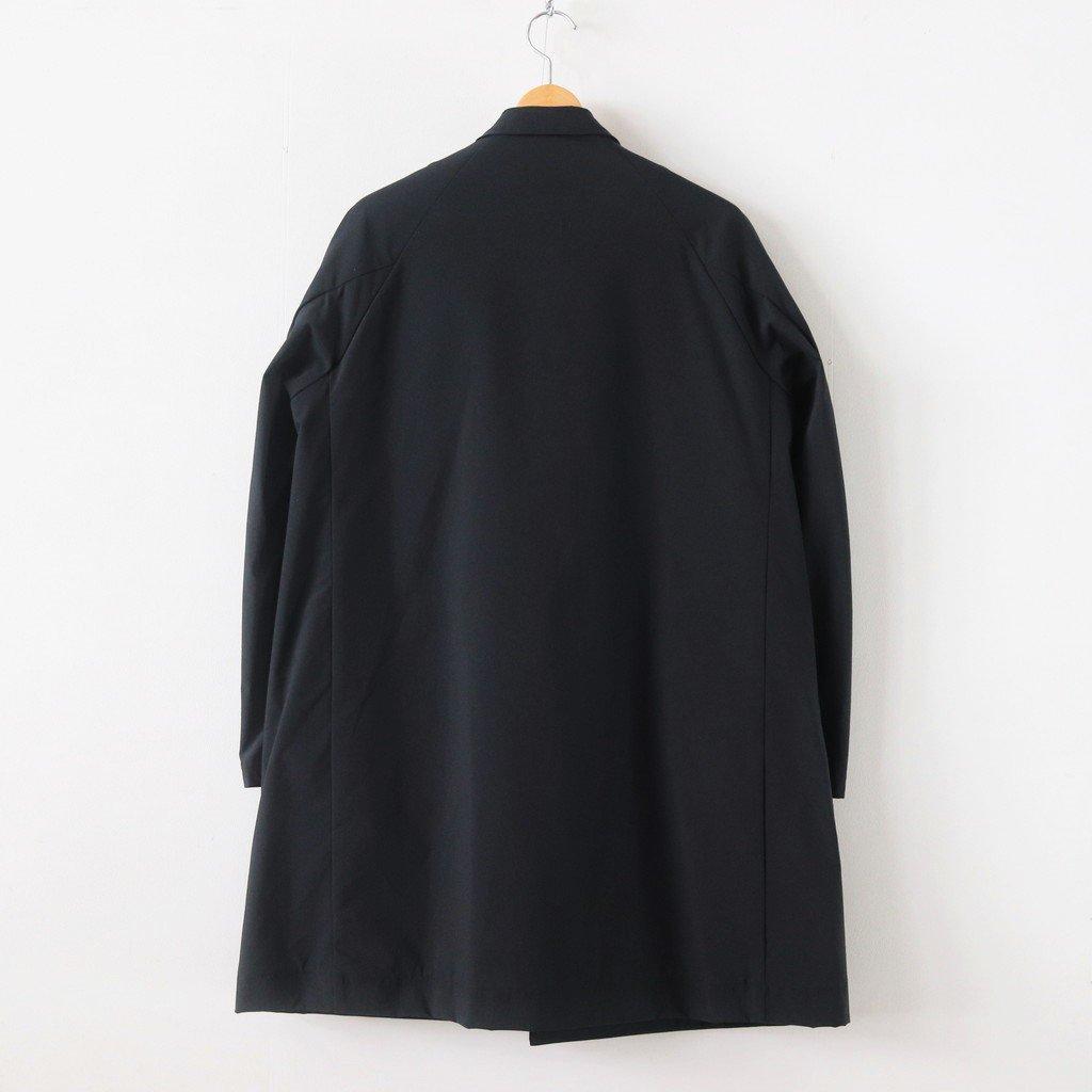 WALLET COAT SOLOMODULE #BLACK [tt-101-SM]