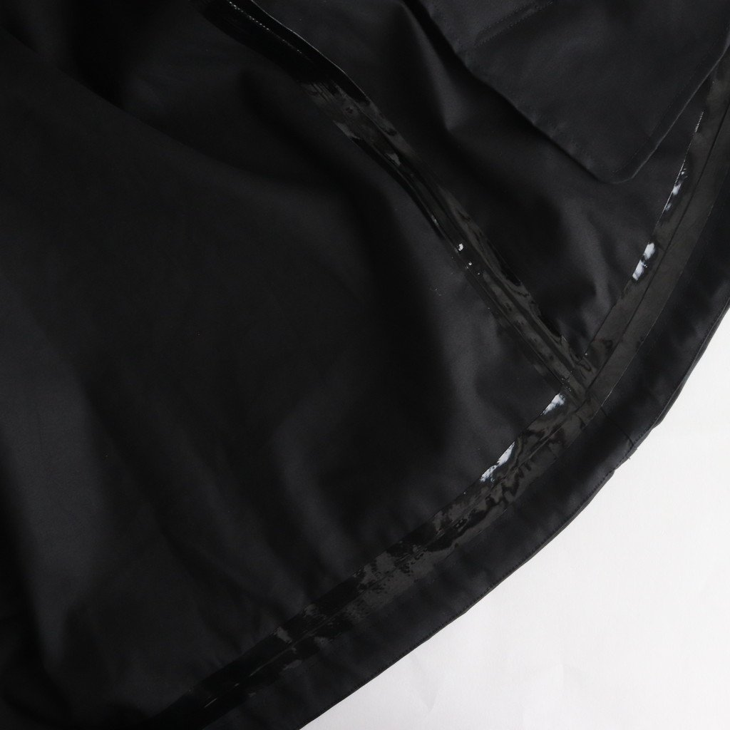 SEALUP for GP MOUNTAIN COAT #BLACK [GU193-10101]