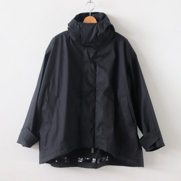 SEALUP for GP MOUNTAIN COAT #BLACK [GU193-10101] _ Graphpaper | グラフペーパー