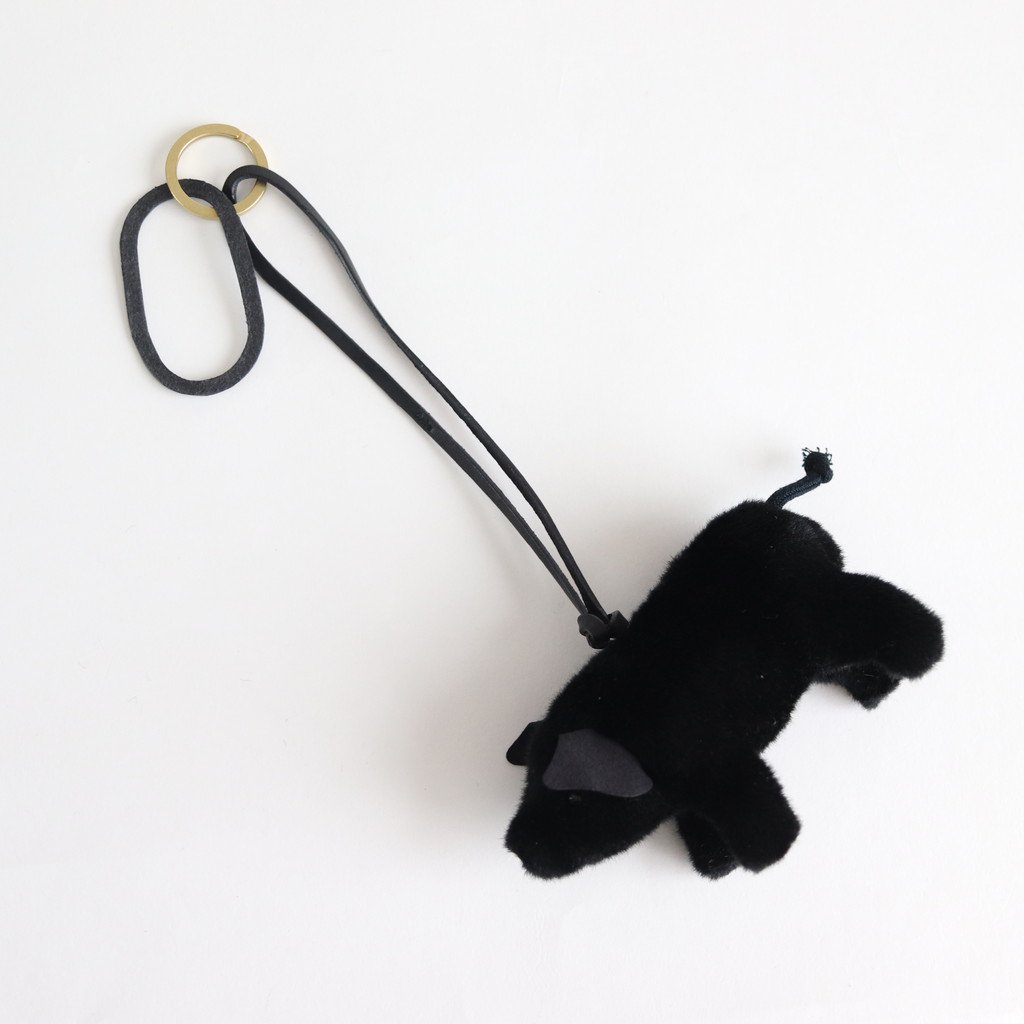 PIG #BLACK [KS04]