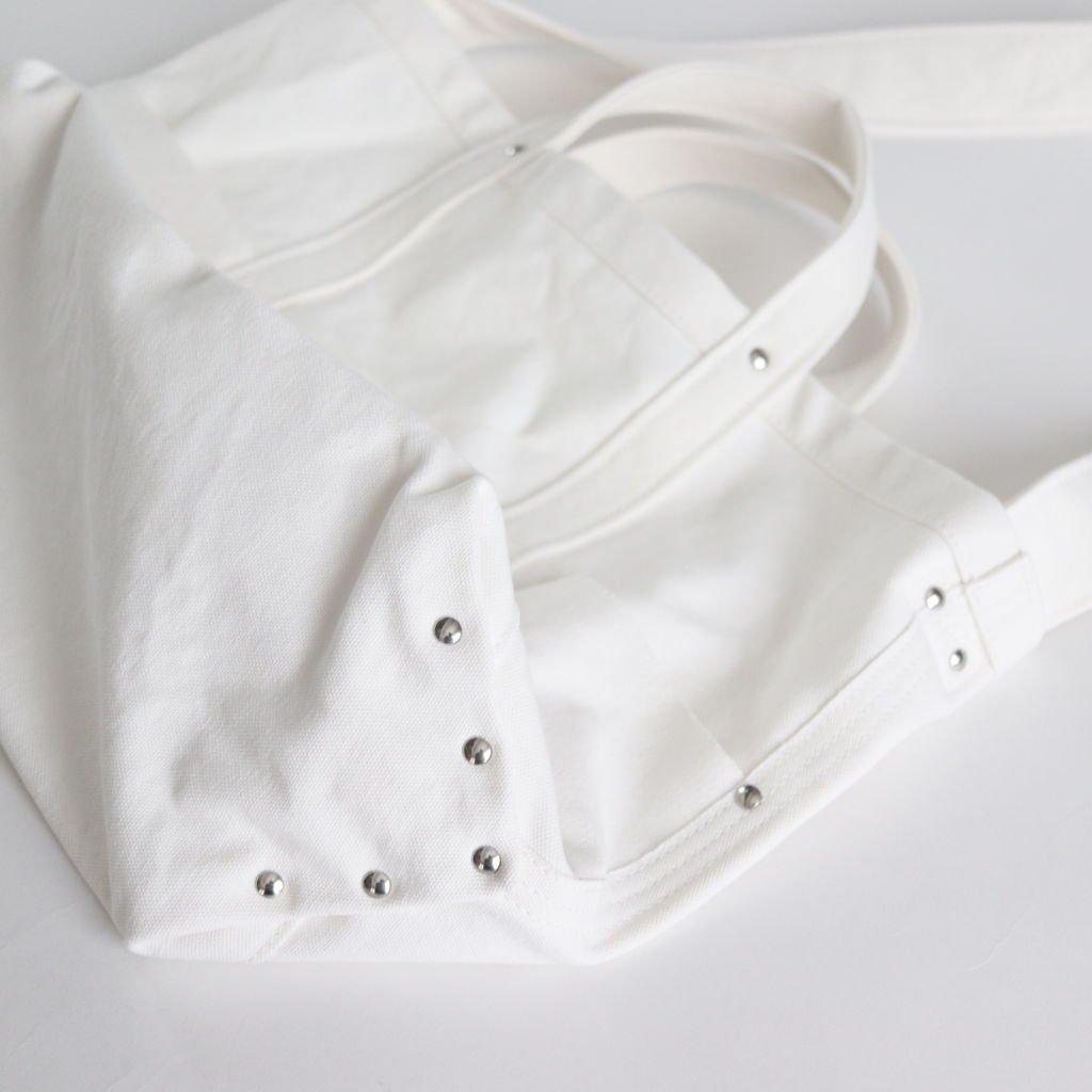 TOOL BAG MEDIUM #C.WHITE [49961]