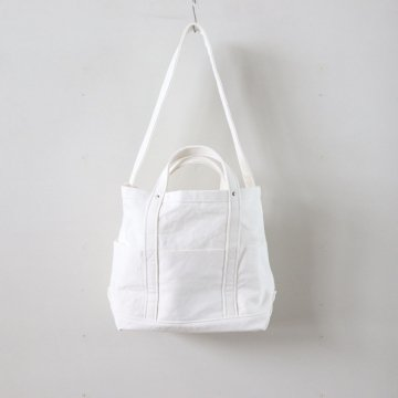 TOOL BAG MEDIUM #C.WHITE [49961] _ YAECA | ヤエカ