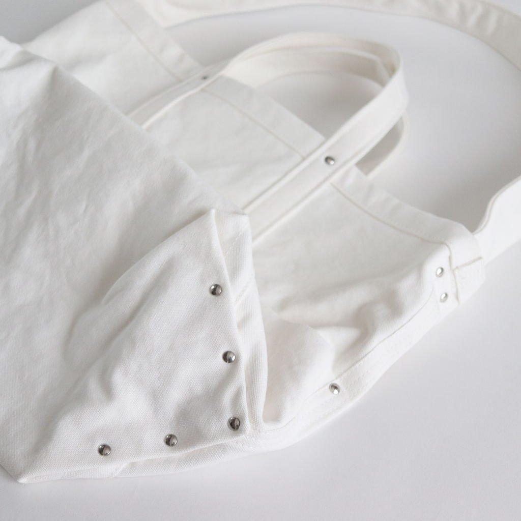 TOOL BAG LARGE #C.WHITE [49962]