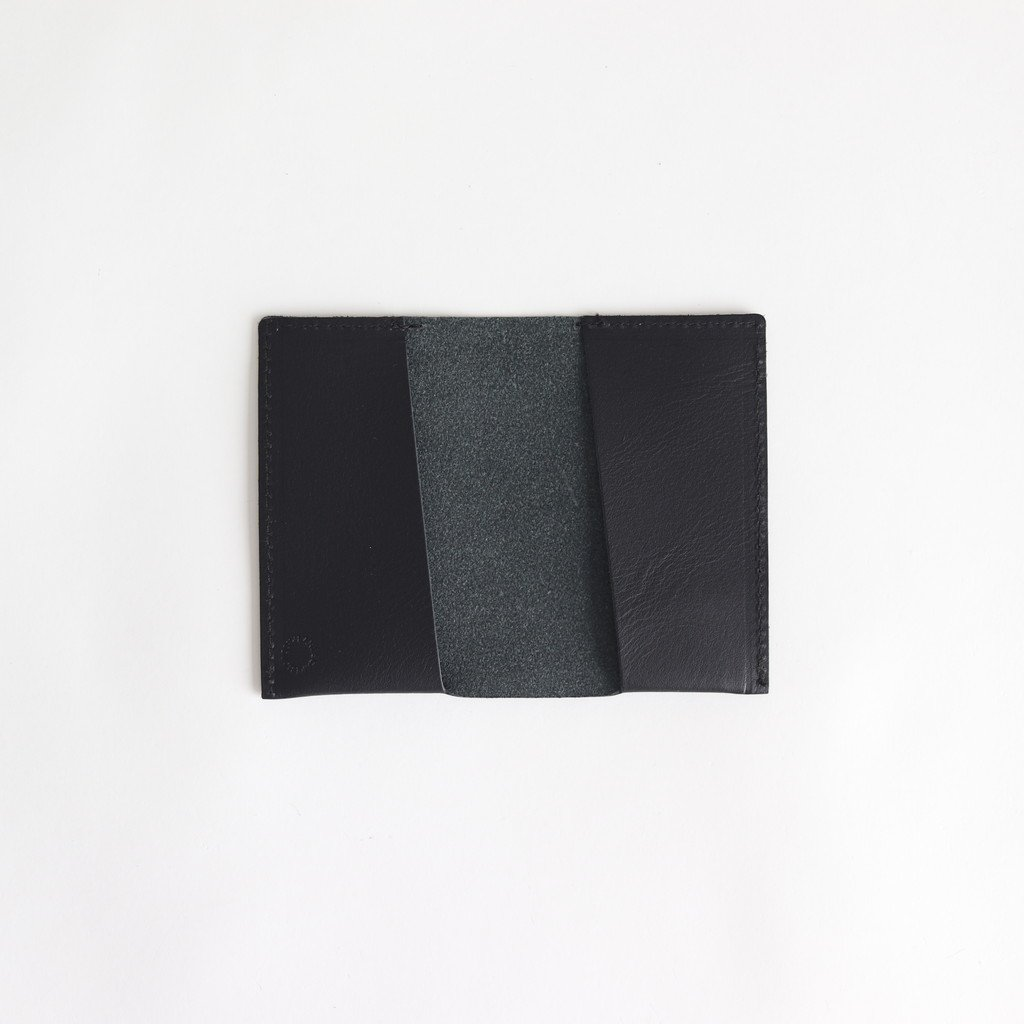 CARD CASE #BLACK [LSLA3-001-01]