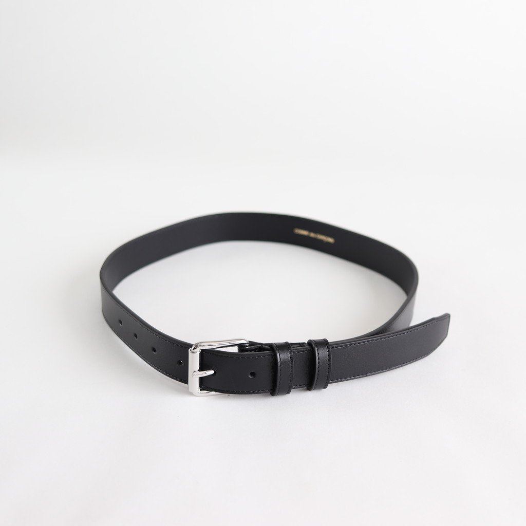ベルト SA0912 #BLACK/CLASSIC LEATHER [8Z-D301-051]