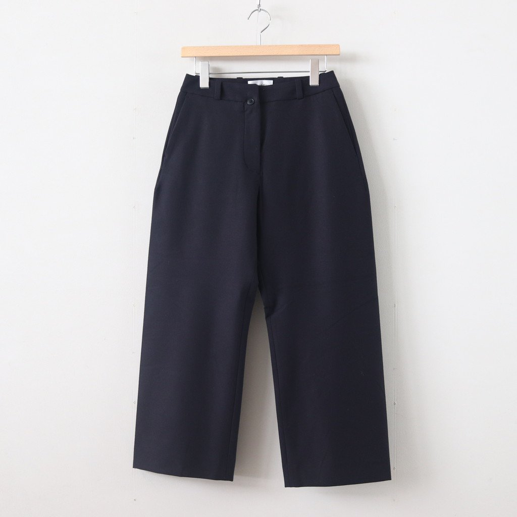 2WAY 2B JACKET SET UP PANTS #NAVY [09656]