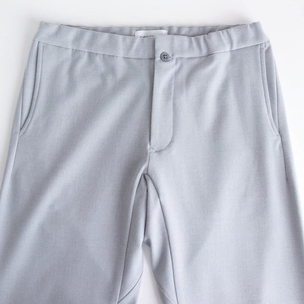2WAY PANTS STANDARD #L.GRAY [59664]