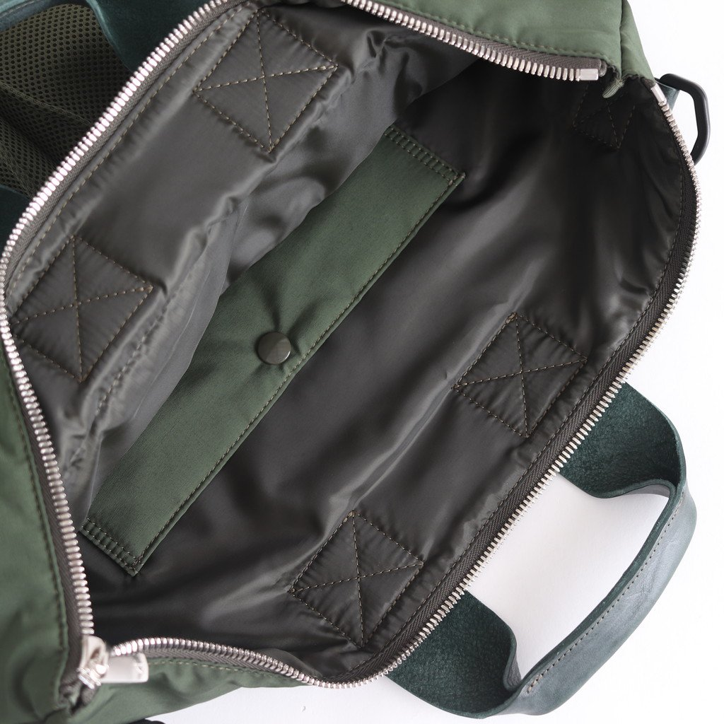 MULTI HELMET BAG #KHAKI GREEN [nc-rb-mht]