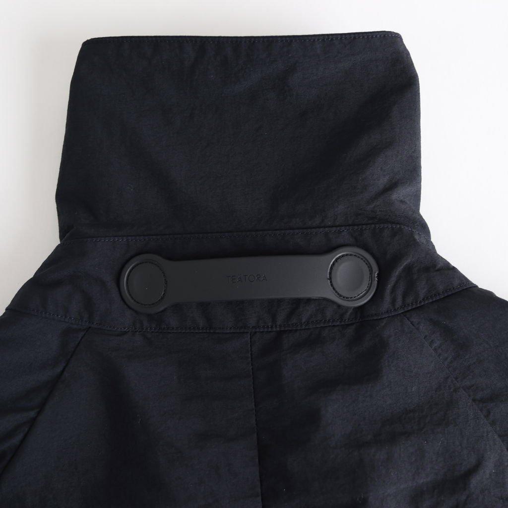 DEVICE COAT PACKABLE #DEEP NAVY [tt-102-P]