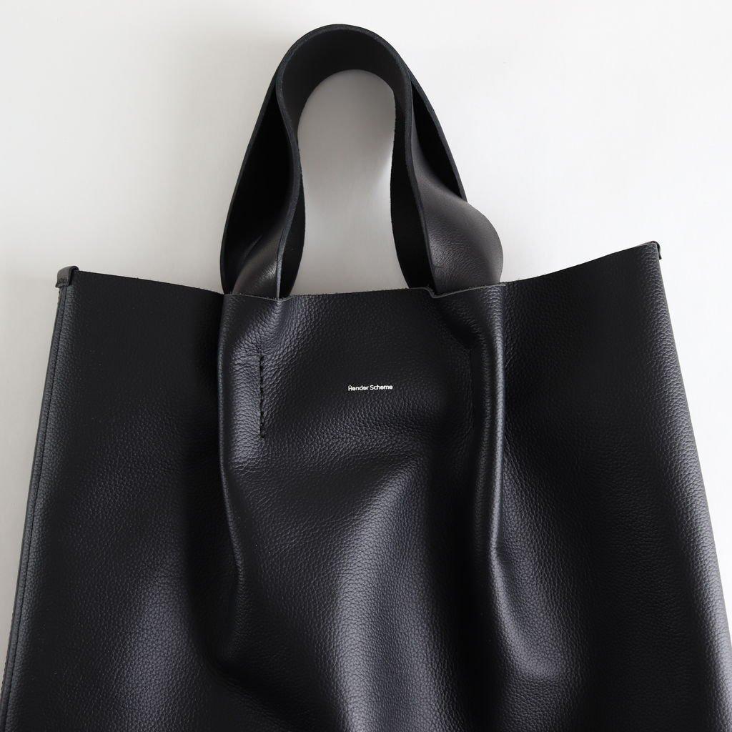PIANO BAG #BLACK/BLACK [is-rb-pib]