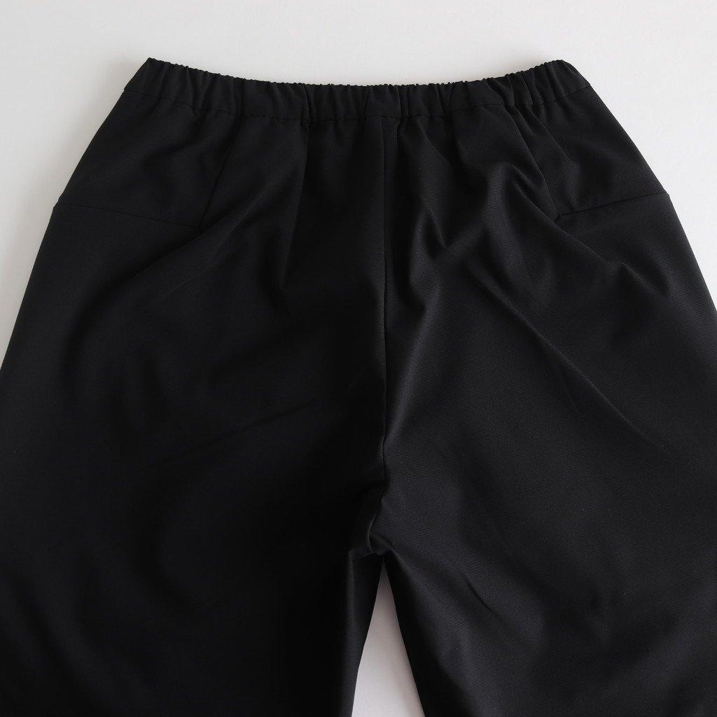 WALLET PANTS RESORT SOLOMODULE #BLACK [tt-004R-SM]
