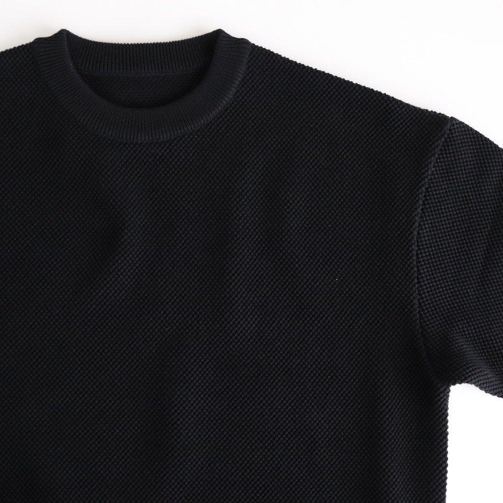 KANOKO P/O for ciacura #BLACK [2001-012W]