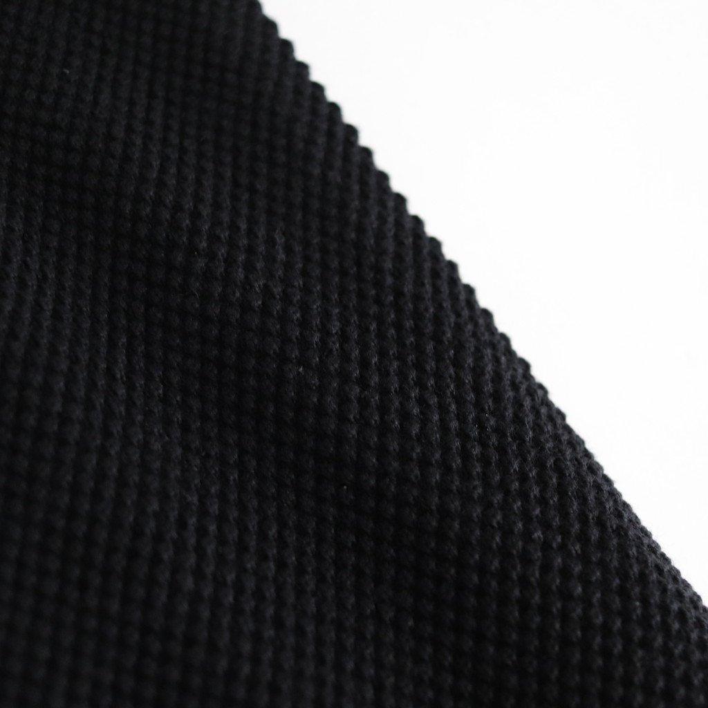 KANOKO P/O for ciacura #BLACK [2001-012]