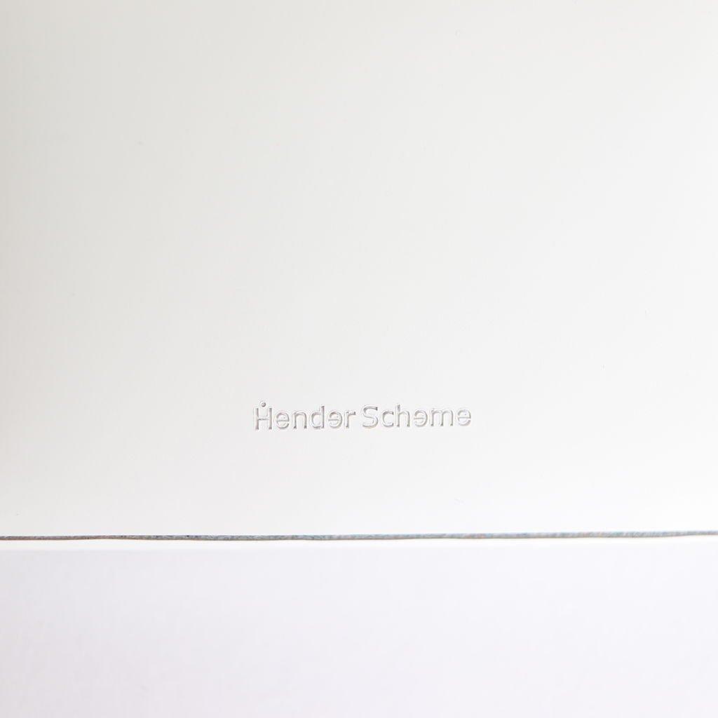 ASSEMBLE ENVELOPE CARD CASE #WHITE [di-rc-aec]