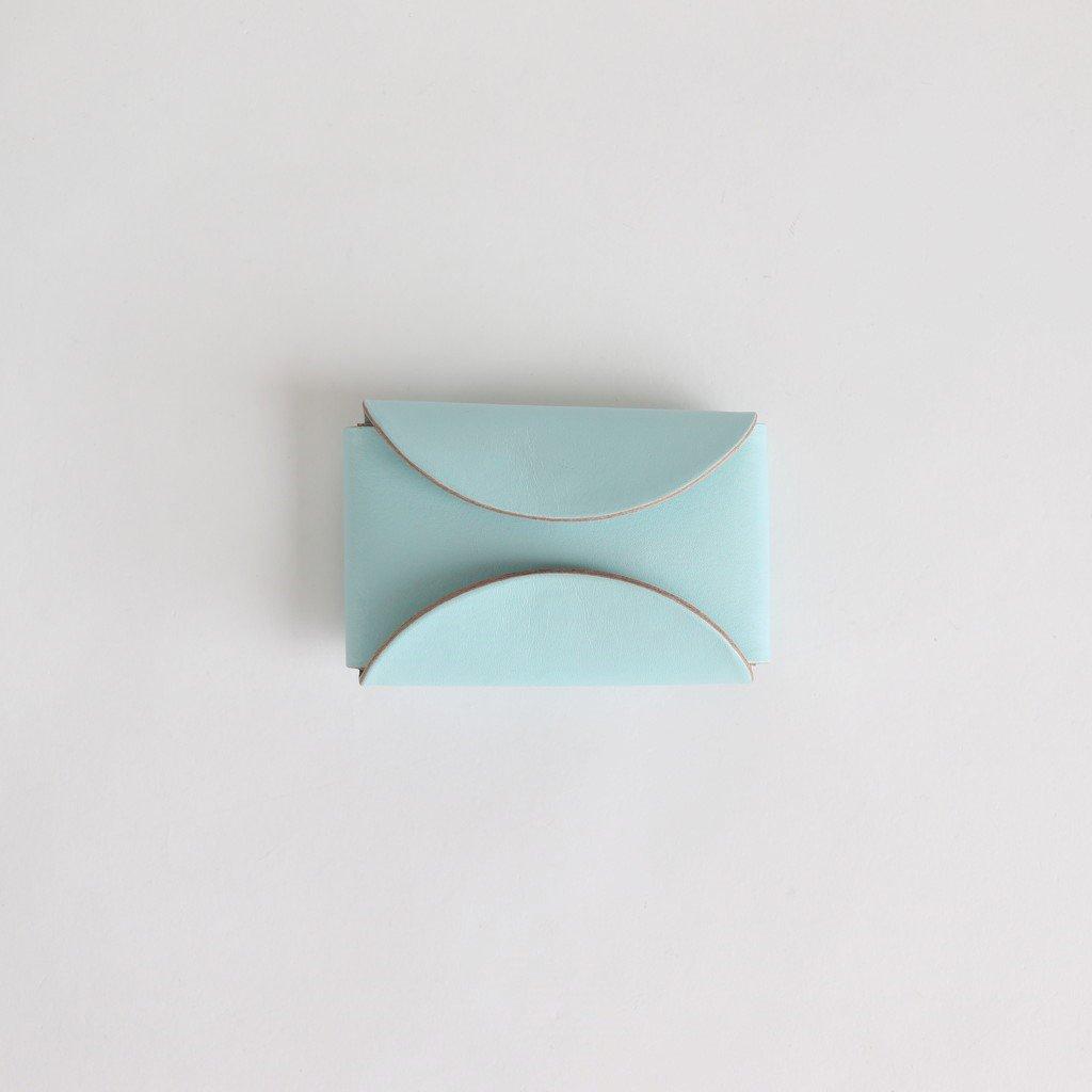 FOLD KEY WALLET #PALE BLUE [ACC-F07]
