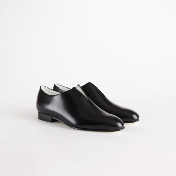 SLIT SHOES #BLACK [BSS2012006] _ BEAUTIFUL SHOES | ビューティフルシューズ