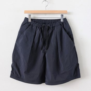 WALLET SHORTS RESORT PACKABLE HORIZON #NAVY [tt-004SR-PH] _ TEATORA | テアトラ
