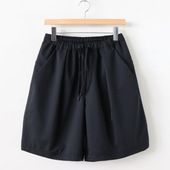 WALLET SHORTS RESORT SUBMARINER #BLACK [tt-004SR-SMR] _ TEATORA | テアトラ