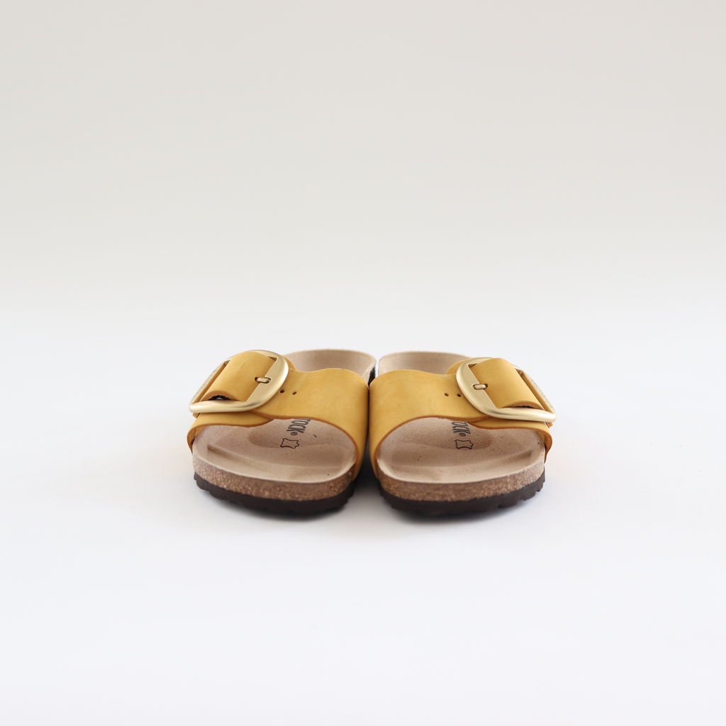 MADRID BIG BUCKLE #OCHRE [1015716]