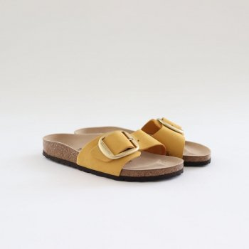 MADRID BIG BUCKLE #OCHRE [1015716] _ BIRKENSTOCK | ビルケンシュトック