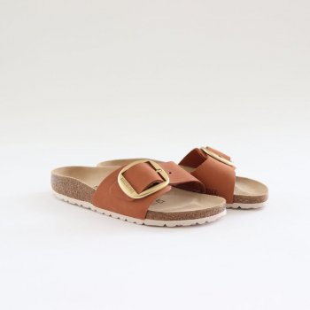 MADRID BIG BUCKLE #BRANDY [1015718] _ BIRKENSTOCK | ビルケンシュトック