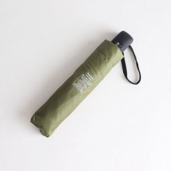 FOLDING UMBRELLA #KHAKI [FSW-19-AC_15] _ FreshService | フレッシュサービス