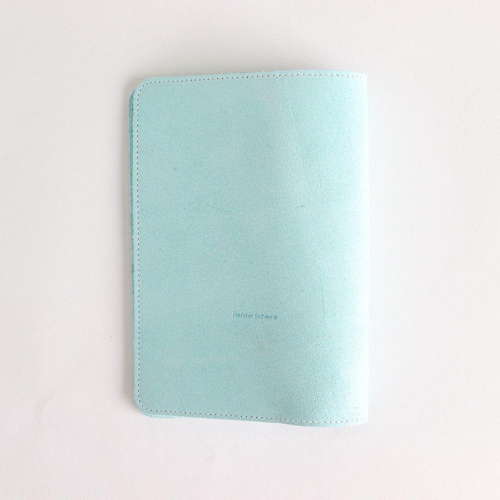 TOCO BOOK COVER #H [mo-rc-tbc]