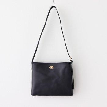 TWIST BUCKLE BAG S #BLACK [li-rb-tbs] _ Hender Scheme | エンダースキーマ