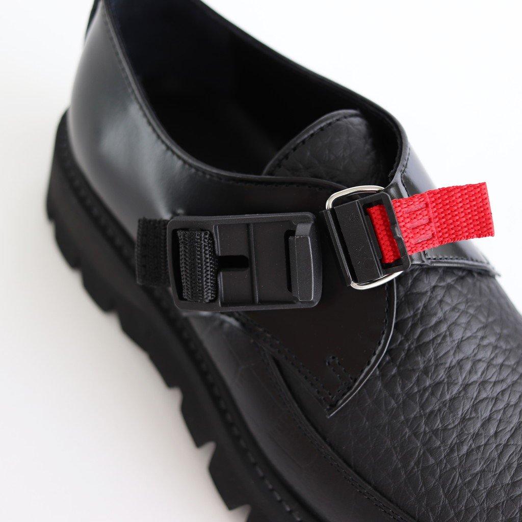 FIDMONK #BLACK [li-s-fmk]