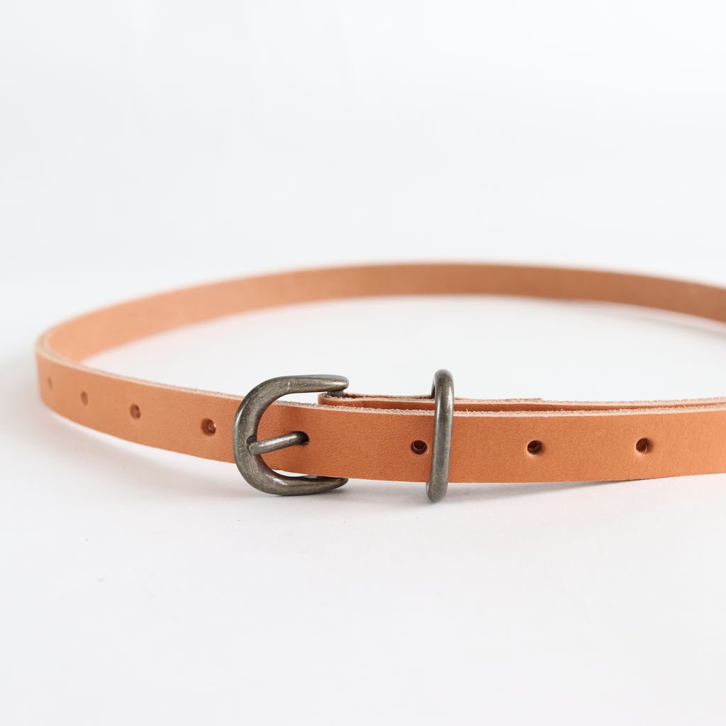 TAIL BELT #NATURAL [bl-rc-tlb]