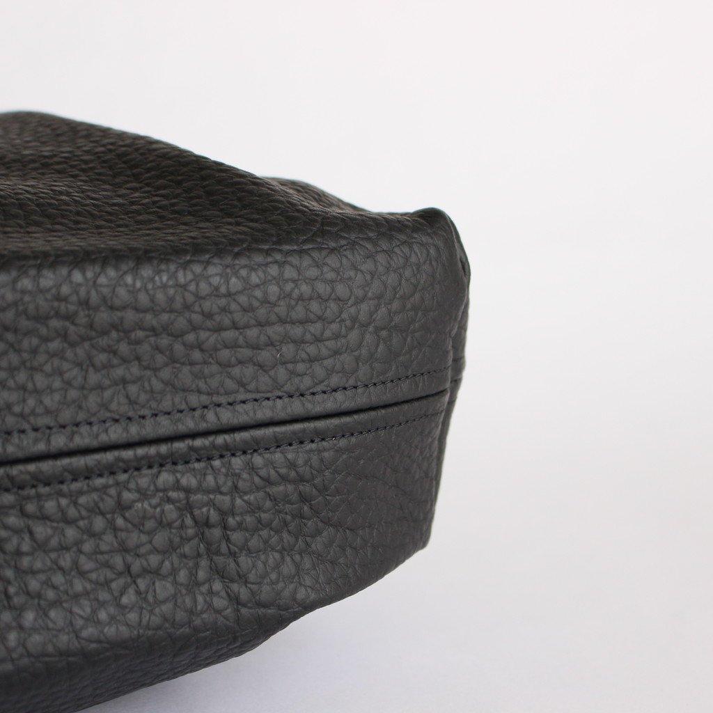 PIANO BAG MEDIUM #BLACK [li-rb-pim]