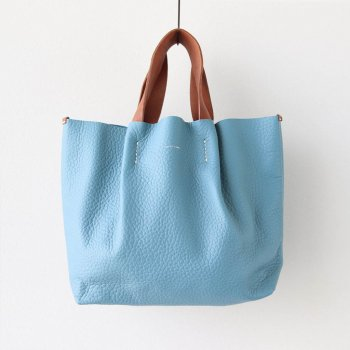 PIANO BAG MEDIUM #LIGHT BLUE [li-rb-pim] _ Hender Scheme | エンダースキーマ